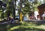 Camping avec Bons VACAF Auvergne - Camping La Bageasse-4