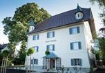 Hôtel Palais Hellbrunn - Doktorschlössl-3