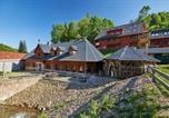 Location vacances Zaclér - Chalupa Baba-jaga-4