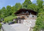 Location vacances Brixen im Thale - Appartement Brixen im Thale-1