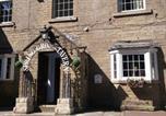 Hôtel Wakefield - Spring Grove Tavern-1