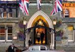 Hôtel Oxford - Macdonald Randolph Hotel-1