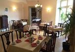 Location vacances Potsdam - Pension Sanssouci-4