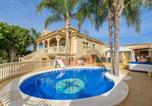 Location vacances Cártama - Villa Montenegros-1