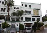 Hôtel Algérie - Dar Diaf Cheraga-4