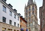 Hôtel Cologne - Stern am Rathaus-1