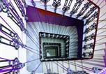 Hôtel Calle de Caballeros - Purple Nest Hostel-4