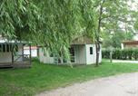 Camping  Acceptant les animaux Ariège - Camping La Bastide-3