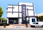 Hôtel Totana - Hotel Villa Ceuti-1