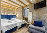 Hôtel Split - Miara Luxury Rooms-4