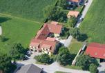 Location vacances Waidhofen an der Ybbs - Privatzimmer und Ferienwohnungen Leeb-4