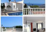 Location vacances Polop de Marina - Casa Panoramica-1