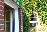 Location vacances Salisbury - Victoria Lodge Guest House-2