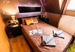 Location vacances Budapest - Bpr Castle Forest Apartment-3