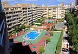 Location vacances Calpe - Apartment Carrer Corbeta-2