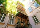 Location vacances Vienne - Apartment Judenplatz-1