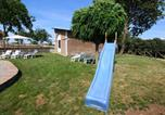 Location vacances  Province de Viterbe - Alluring Farmhouse in Bagnoregio Italy with Pool-4