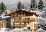 Location vacances  Province de Trente - Locazione Turistica Pederiva - Sof740-3