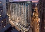 Hôtel Philadelphie - Hyatt Centric Center City Philadelphia-1