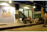 Hôtel ทุ่งมหาเมฆ - We Bangkok-4