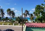Hôtel Cuba - Front Beach House-1