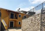 Location vacances Massa Lubrense - Casa Vacanze Il Frutteto-3