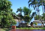 Location vacances Pihaena - Tiahura Dream Lodge-4