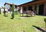 Location vacances Gambolò - Villa indipendente, vicino a Vigevano e Milano-1