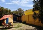 Location vacances Cabo Frio - Casa Colonial em bairro nobre Ogiva-4