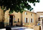 Hôtel Aurel - Chambres d'hôtes de l'Abbaye-3