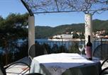 Location vacances Smokvica - Apartments Robert-2