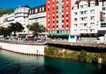 Hôtel 4 étoiles Pau - Appart'hotel le Pèlerin-2