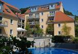 Hôtel Bad Schandau - Apparthotel Steiger Bad Schandau-2