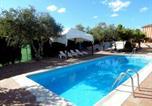 Location vacances  Cordoue - Casa María-1