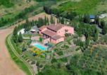 Location vacances  Ville métropolitaine de Florence - Podere Benintendi-1