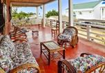 Location vacances  Madagascar - Apartment with 2 bedrooms in Mahajanga with wonderful sea view and furnished terrace-1