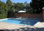Location vacances Bagnoregio - Villa La Quiete-1