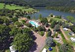 Camping avec WIFI Loire - Camping d'Arpheuilles-1