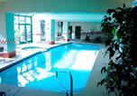 Hôtel Flagstaff - Hampton Inn & Suites Flagstaff-2