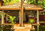 Hôtel Polonnaruwa - Fresco Water Villa-4