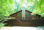 Location vacances Gatlinburg - Lazy Bear-1