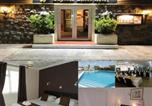 Hôtel Guernesey - Wayside Cheer Hotel