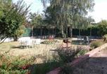 Location vacances Thou - Gîte les Hortensias-2