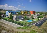 Location vacances Gennadi - Petroto Villas-1