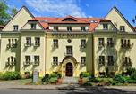 Hôtel Sopot - Hotel Villa Baltica-1