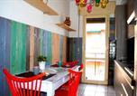 Location vacances Sesto Calende - Bnbook - Ferrarin Apartment-1