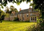 Location vacances Roslin - Gorton House and Cottages-3