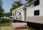 Camping États-Unis - Seaport Rv Resort and Campground-4