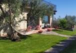 Hôtel San Gregorio di Catania - Sotto L'Eremo-1
