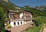 Hôtel Lana - Haus Tirol-2
